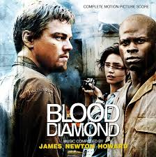 BLOOD Diamond Complete