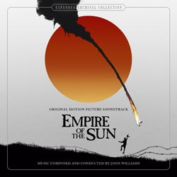 Empire Of the Sun Expanded
