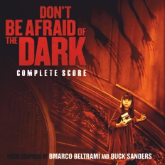 Dont&be Afraid of the Dark Score