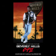 BEVERLY HILLS COP II Expanded