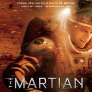The Martian Expanded Score
