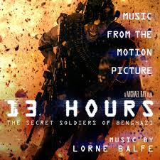 13 Hours The Secret Soldiers of benghazi Expanded