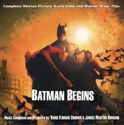 Batman Begins Complete Edition