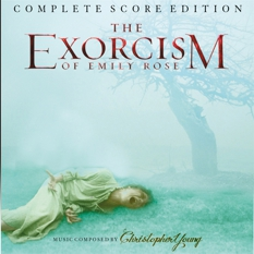 The Exorcism of Emily Rose complete score