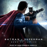 BATMAN V SUPERMAN: Dawn of Justice Complete