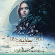 Rogue One A Star Wars Story  Complete score