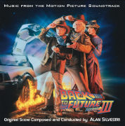 Back To The Future Part 3 Complete Score