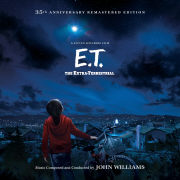 E.T. The Extra-Terrestrial 35th Anniversary Editio