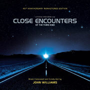 CLOSE ENCOUNTERS OF THE THIRD KIND: 40th ANNIVERSA