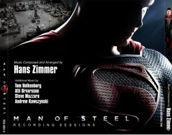 Man of Steel ( Recording Sessions)