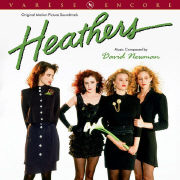 Heathers Deluxe Edition