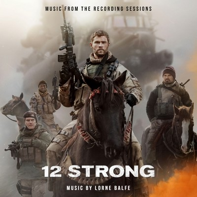 12 STRONG COMPLETE SCORE