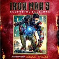 Iron Man 3 Complete Score New