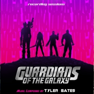 Guardians Of the Galaxy New