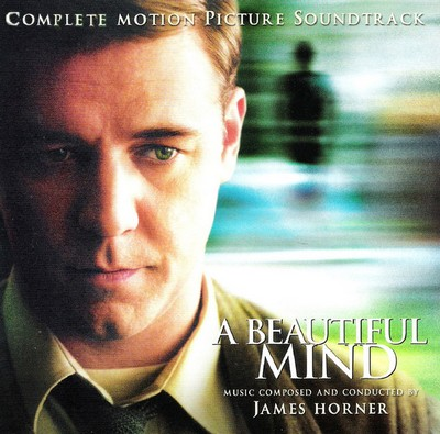 A Beautiful Mind  Complete Score Anniversary