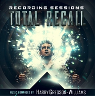 Total Recall (Recording sessions)