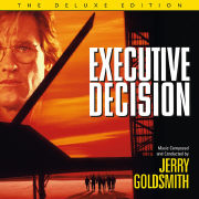 Executive Decision:The Deluxe Edition