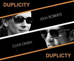 Duplicity (Complete)