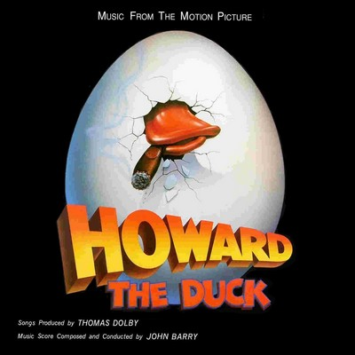 Howard The duck Complete Score
