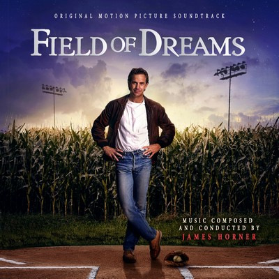 Field OF Dreams Complete Score