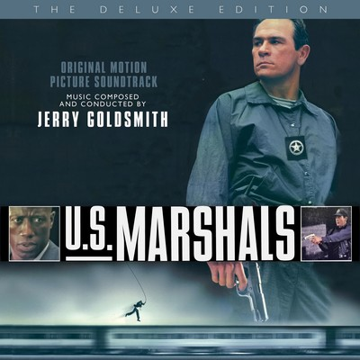 U.S. Marshals : The Deluxe Edition