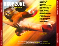 Drop Zone Expanded Score